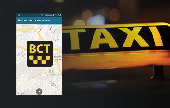 BCT Taxi